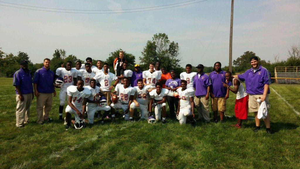 Aiken Football (1)