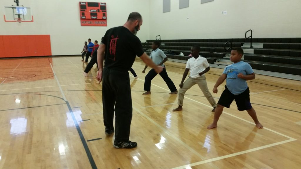 Hartwell Martial Arts 10-2-14 6