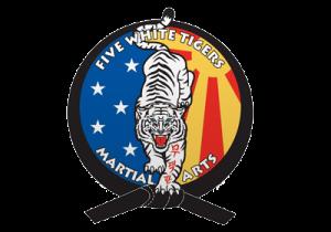fivewhitetigers_logo